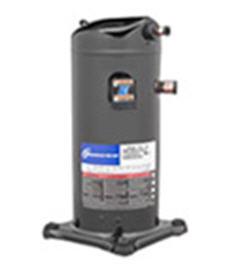 Buy Copeland Scroll compressor 1–40 HP