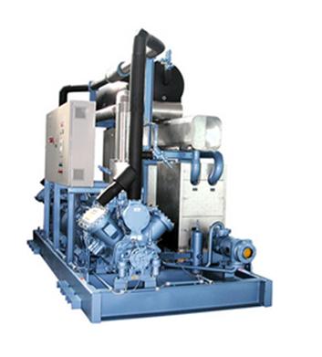 Buy GEA Grasso FX GC heat pump