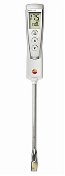 Buy Measuring the quality of frying oil (cooking oil tester)
