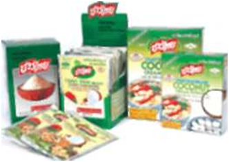Buy Coconut Milk