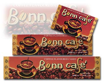 Buy Bonn Cafe Candy