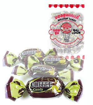 Buy Coffee Candy