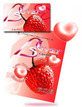 Buy B-Lover Lychee Candy
