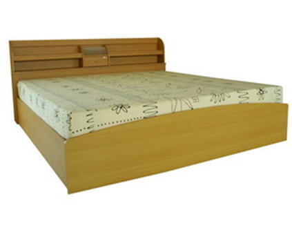 Buy Linda Bed 6 ft.