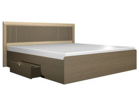 Buy Zanar Bed 6 ft.