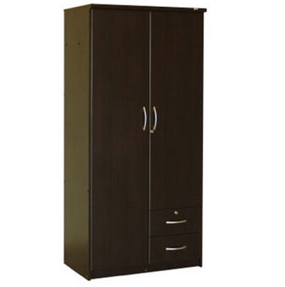 Buy Sierra Jerry 2 Door - 90 cm. Wardrobe