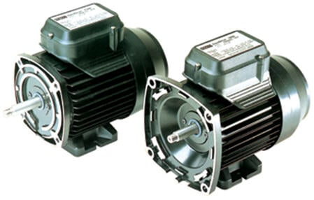 Pool&Spa Pump Motors