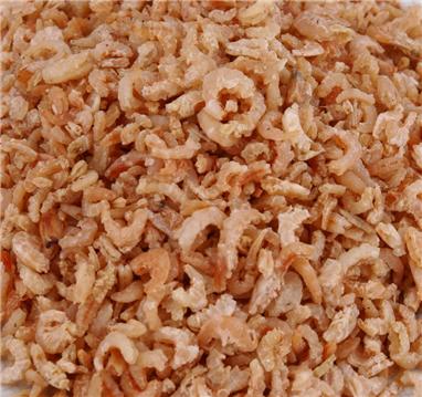 Buy Dried River Shrimp