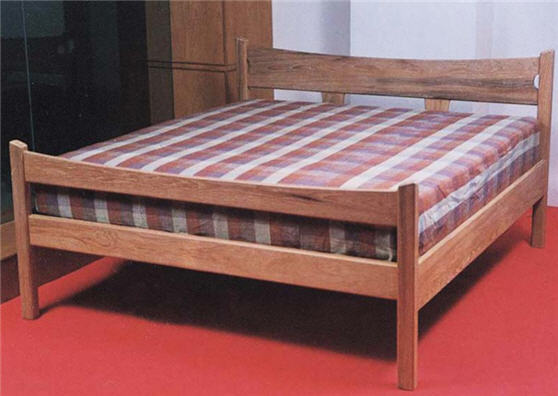 Buy Bed king size fw22
