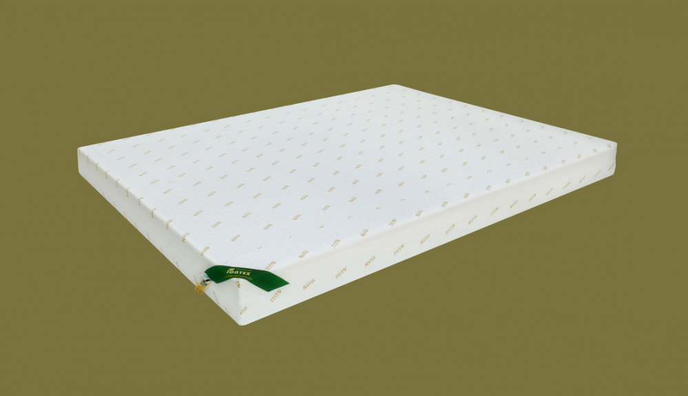100% Natural Latex Mattress
