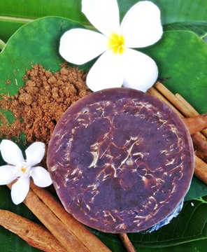 Buy Thai Detoxifies Spice Loofah Soap