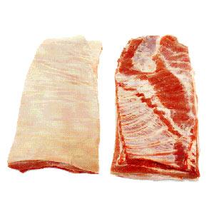 Buy Pork Belly Bone In