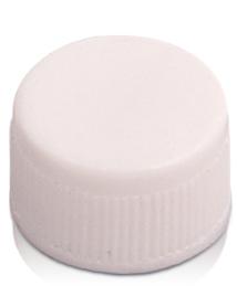 Buy Plastic Closure White