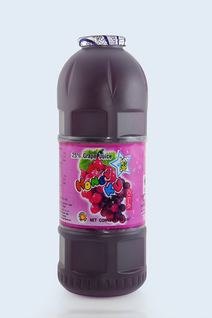 Buy Honey Ku Grape