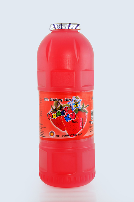 Buy Honey Ku Strawberry