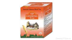 Buy Flavored Ginseng Tea