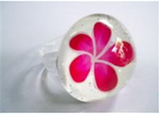 Buy Lelawadee flower ring