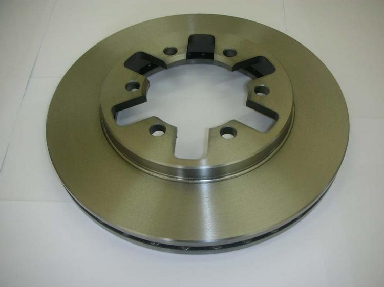Buy Brake Rotor Nissan Big-M
