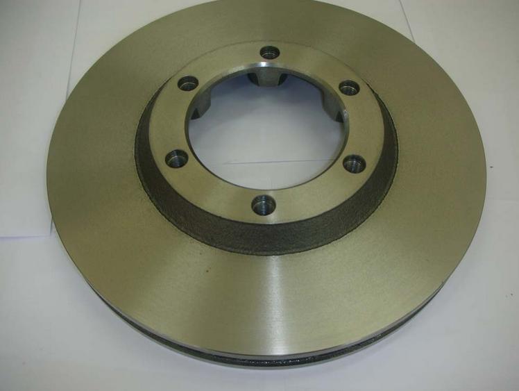Buy Brake Rotor Isuzu D-Max