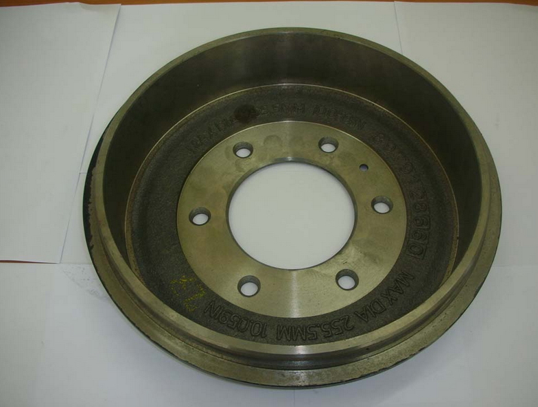 Buy Drum Brake Isuzu TFR Buddy 2wd