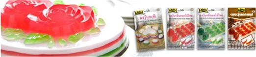 Buy Oriental Seasonings & Desserts