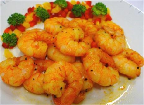Buy BBQ Marinated Shrimp