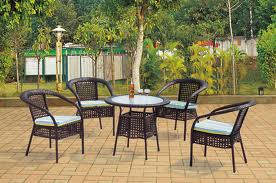 Buy Outdoor Rattan Furniture