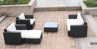 Buy Synthetic Rattan Woven Furniture