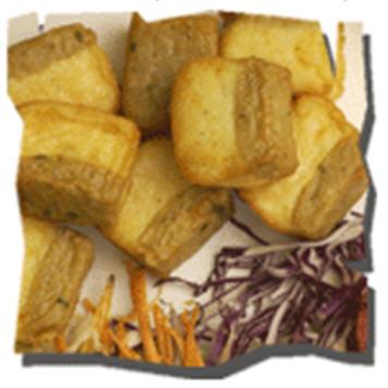 Buy Fish Tofu with Fish Paste