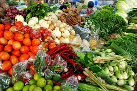 Buy Thailand Fresh vegetable
