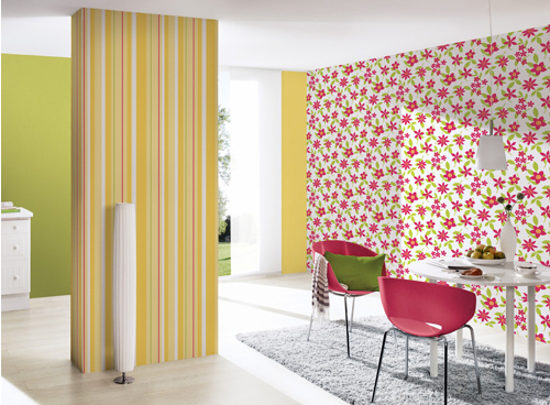 Buy Wallpaper Samba 8832-16