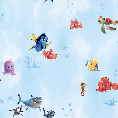 Buy Wallpaper Disney's Wonderland Collection
