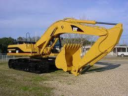 Buy Crawler Excavator CAT 330 BL