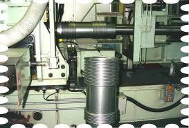 Buy Bulge Forming Machine