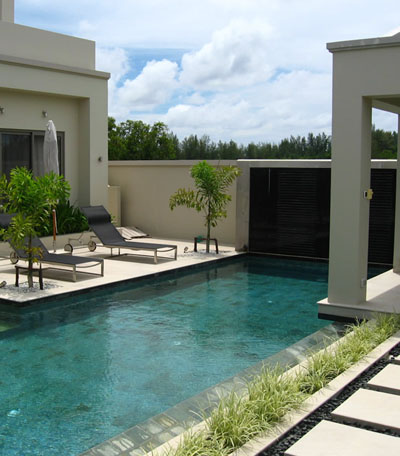 Buy Sukabumi Tile Indonesian Natural Stone for swimming pool