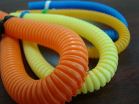 Buy Hydrants watering plastic Corrugated Tube