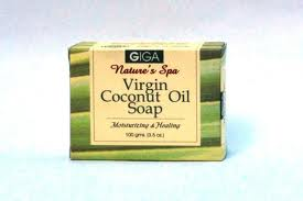 Buy Soap with CocoNut oil