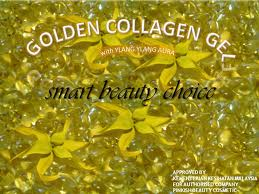 Buy Golden Collagen Soap