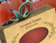 Buy Naturale Tomato Soap