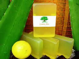 Buy Aloe Vera Soap Naturale