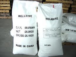 Buy Melamine 99.8%Min