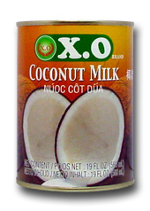 Buy Canned Coconut Milk