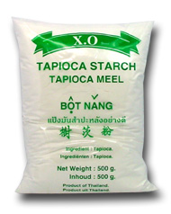 Buy Tapioca Starch