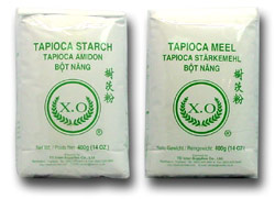 Buy Tapioca Starch (Paper Bag)