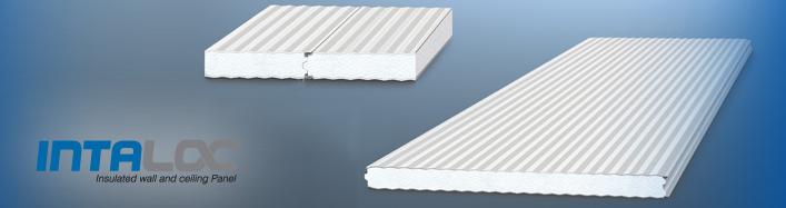 Buy IntalocTM panel
