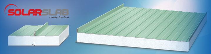 Buy SolarSlabTM panel