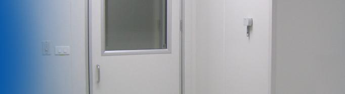 Buy GREATWALLTM insulated door system