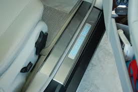 Buy Sill plates For Mercedes-Benz, Range Rover etc.