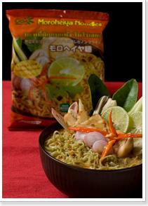 Buy The Moroheiya Noodle Tom Yum Soup