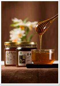 Buy Natural Longan Honey